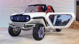 Aπό τη Suzuki τo ιδανικό τζιπάκι για το Survivor (pics & vid)