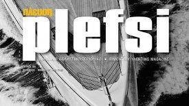 Eιδική έκδοση Plefsi free για το Ναυτικό Σαλόνι