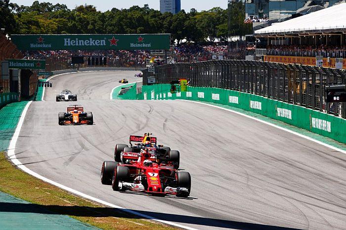 F1 Βραζιλία: Ο Μάσα αποχωρεί (ξανά) με στυλ, η Ferrari επιστρέφει στις νίκες
