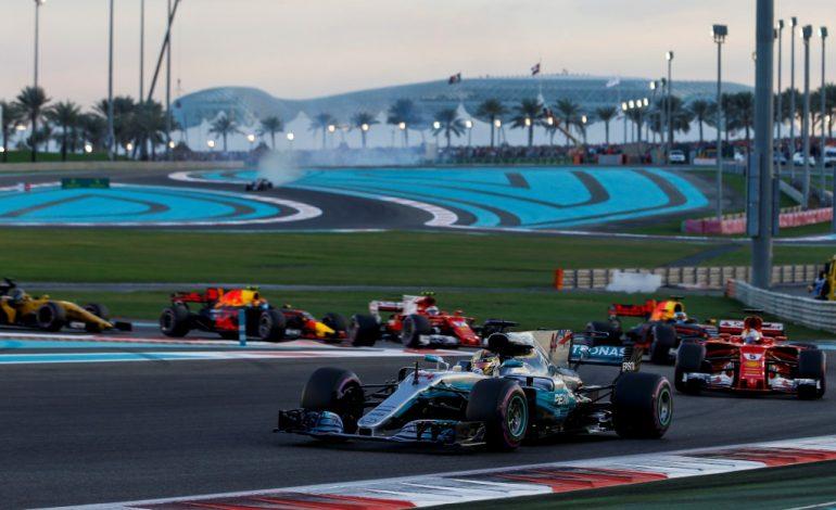 F1 Grand Prix Άμπου Ντάμπι: Τέλος εποχής