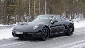 H Porsche 911 Hybrid, σύντομα κοντά μας! (pics)