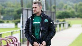 Koτσόλης: «Ο Διαμαντίδης είναι δύσκολος αντίπαλος στο… beach volley»