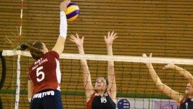 MVP της 6ης αγωνιστικής η Σάνια Τζούριτς