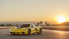 Tο ταχύτερο αυτοκίνητο παραγωγής, με τελική 482 χλμ./ώρα (pics & vid)