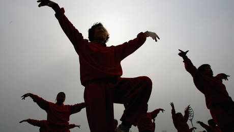Wuqinxi: Οι «Ασκήσεις Πέντε Ζώων» με ευεργετικά για το σώμα και την ψυχή αποτελέσματα