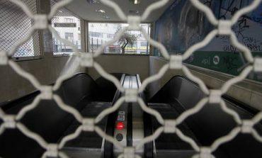 Απεργία σήμερα στο Μετρό 24ωρη.