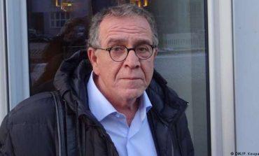 Δήμαρχος Λέσβου: Ο Μουζάλας θέλει να μας κάνει Γκουαντάναμο
