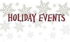 Χριστούγεννα στην Κηφισιά. Δείτε όλες τις εκδηλώσεις του Δήμου.