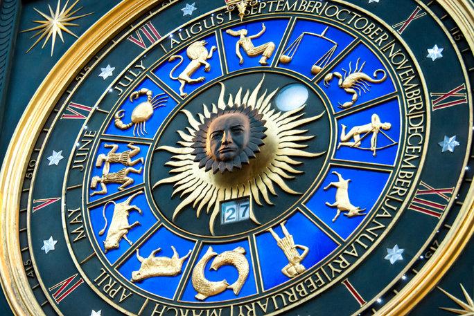 Ζώδια: Ημερήσιες προβλέψεις Παρασκευή 17 Νοεμβρίου.