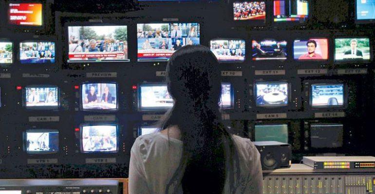 Ο έλεγχος των τηλεοπτικών σταθμών και γενικά των ΜΜΕ, ο επόμενος στόχος. Γράφει ο Νίκος Αναγνωστάτος
