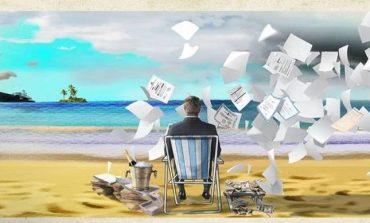 Κηφισιά και Εκάλη στην κορυφή της λίστας των Paradise Papers. Όλα τα ονόματα.