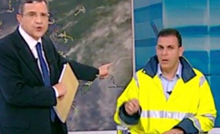 Ενώ η Ελλάδα θρηνεί τους νεκρούς της η κυβέρνηση παζαρεύει με τους καναλάρχες. Αναδημοσίευση από kourdistoportokali.