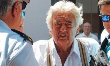 Πέθανε ο Θρασύβουλος Λυκουρέζος, ο καπετάνιος της τραγωδίας στην Πέρδικα της Αίγινας