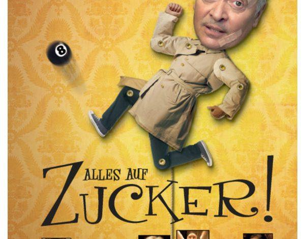 Ποντάροντας στον κύριο Ζούκερ. Βραδιά κινηματογράφου απόψε 7/11 στο ΚΕΜΜΕ στη Νέα Ερυθραία.