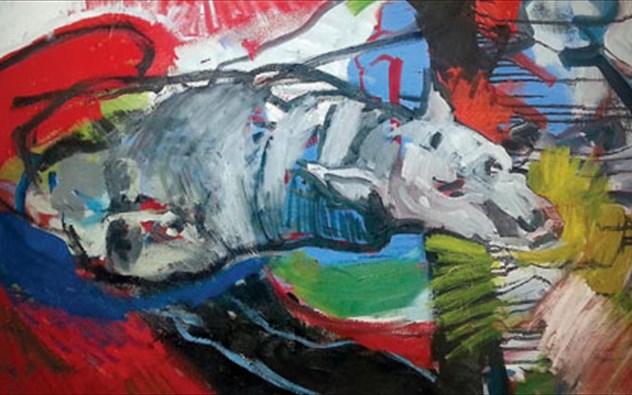 Ψίθυροι της πόλης. Εγκαίνια σήμερα 8/11 στην αίθουσα τέχνης Time of Art Gallery στην Κηφισιά.