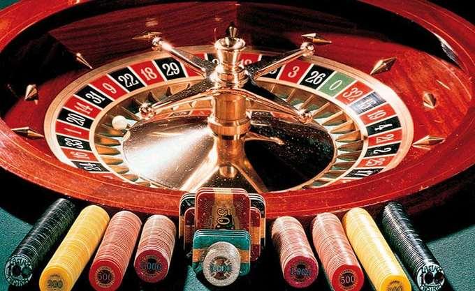 Στην Κηφισιά το καζίνο Μον Παρνές ?