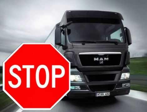 Απαγόρευση κυκλοφορίας φορτηγών στην Κηφισιά. Ιλισίων, Ελαιών, Χαριλάου Τρικούπη και Τατοΐου