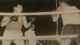 «Έφυγε» ο Δάσκαλος της πυγμαχίας, Νίκος Βλασόπουλος