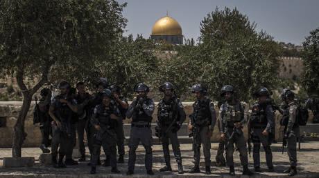 «Φωτιά» στη Μέση Ανατολή από την απόφαση Τραμπ για την Ιερουσαλήμ