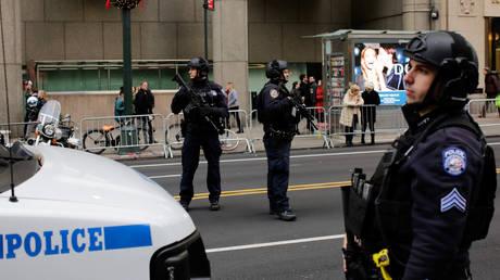 Έκρηξη στη Νέα Υόρκη με τραυματίες (pics&vids)