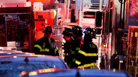 Ένα τρίχρονο παιδί άναψε τη φωτιά στο Μπρονξ – 12 άτομα έχασαν τη ζωή τους