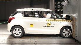 Έξι «διπρόσωπα» αυτοκίνητα στα crash tests (pics & vids)