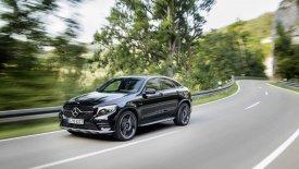 Έρχονται πολλές νέες AMG εκδόσεις για τις Mercedes