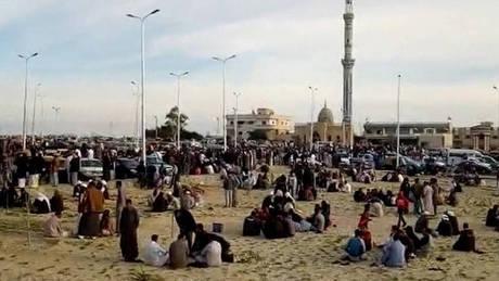 Αίγυπτος: Νέα αιματηρή επίθεση σε εκκλησία στο Κάιρο
