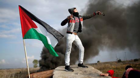 Αιματηρές οι διαδηλώσεις σε Γάζα και Δυτική Όχθη – Τέσσερις οι νεκροί Παλαιστίνιοι