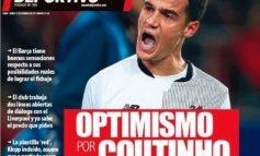 Αισιοδοξία στη Βαρκελώνη για την υπόθεση Κουτίνιο