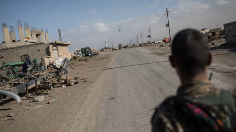 Ακόμη μία ήττα μετρούν οι τζιχαντιστές του ISIS στη Συρία
