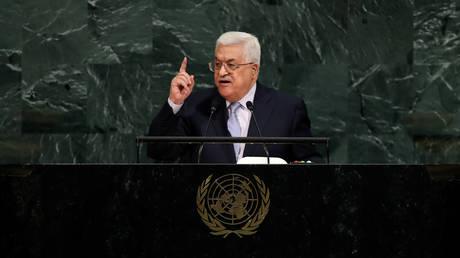 Αμπάς: Οι ΗΠΑ παραιτήθηκαν από τον ειρηνευτικό ρόλο τους
