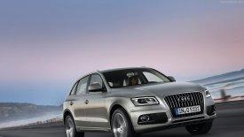 Ανάκληση Audi για κίνδυνο φωτιάς