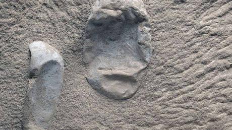 Ανακάλυψη εκατοντάδων απολιθωμένων αυγών πτερόσαυρων στην Κίνα