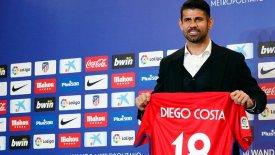 Ανακοίνωσε Ντιέγο Κόστα και Βιτόλο η Ατλέτικο! (pic)