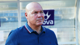 Ανιγκό: «Είναι πιθανό να αποκτήσουμε δύο παίκτες»