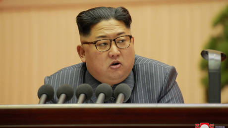 Αντισώματα άνθρακα βρέθηκαν στο αίμα Βορειοκορεάτη στρατιώτη που αυτομόλησε