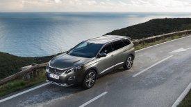 Από 25.900€ το επταθέσιο Peugeot 5008 (pics)