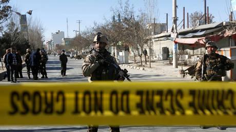 Αφγανιστάν: Το Ισλαμικό Κράτος ανέλαβε την ευθύνη για την επίθεση αυτοκτονίας στην Καμπούλ