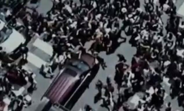 Βίντεο-κάλεσμα των τζιχαντιστών: Χτυπήστε νυχτερινά κέντρα και χριστουγεννιάτικες αγορές