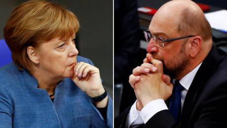 Γερμανία: Αύξηση των αμυντικών δαπανών ζητάει το CSU και το χάσμα με το SPD μεγαλώνει