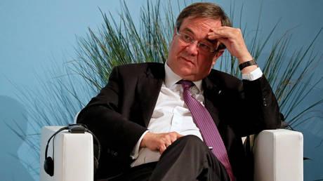 Γερμανία: Καλές προοπτικές για τον «μεγάλο» συνασπισμό διακρίνει ο αντιπρόεδρος του CDU Άρμιν Λάσετ
