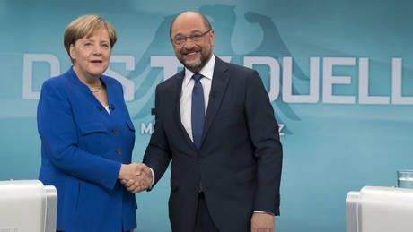 Γερμανία: Ξεκινούν διαπραγματεύσεις για μεγάλο κυβερνητικό συνασπισμό