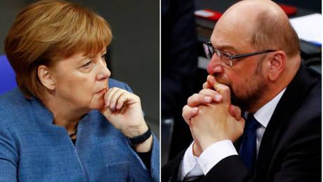 Γερμανία: Την Παρασκευή αποφασίζει το SPD αν θα συμμετάσχει στις διερευνητικές συνομιλίες