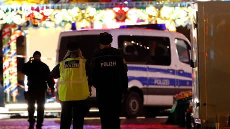 Γερμανία: Τον αποστολέα του πακέτου που αναστάτωσε το Πότσδαμ αναζητούν οι Αρχές