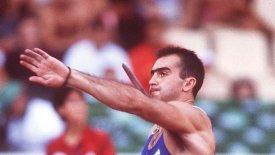 Γκατσιούδης: «Χάθηκε όλη μου η αθλητική καριέρα από αυτό το αίσχος…»