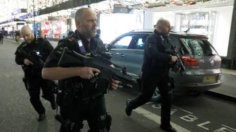 Εκκενώθηκε σταθμός του Λονδίνου λόγω «ύποπτου αντικειμένου»