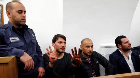 Ελεύθεροι οι Τούρκοι τουρίστες που συνελήφθησαν στο Ισραήλ
