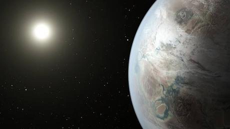 Εν αναμονή των ανακοινώσεων NASA και Google για τον εντοπισμό νέου εξωπλανήτη