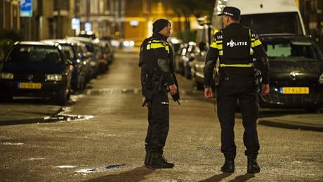 Επίθεση με μαχαίρι στο Μάαστριχτ – Ένας νεκρός, αρκετοί τραυματίες